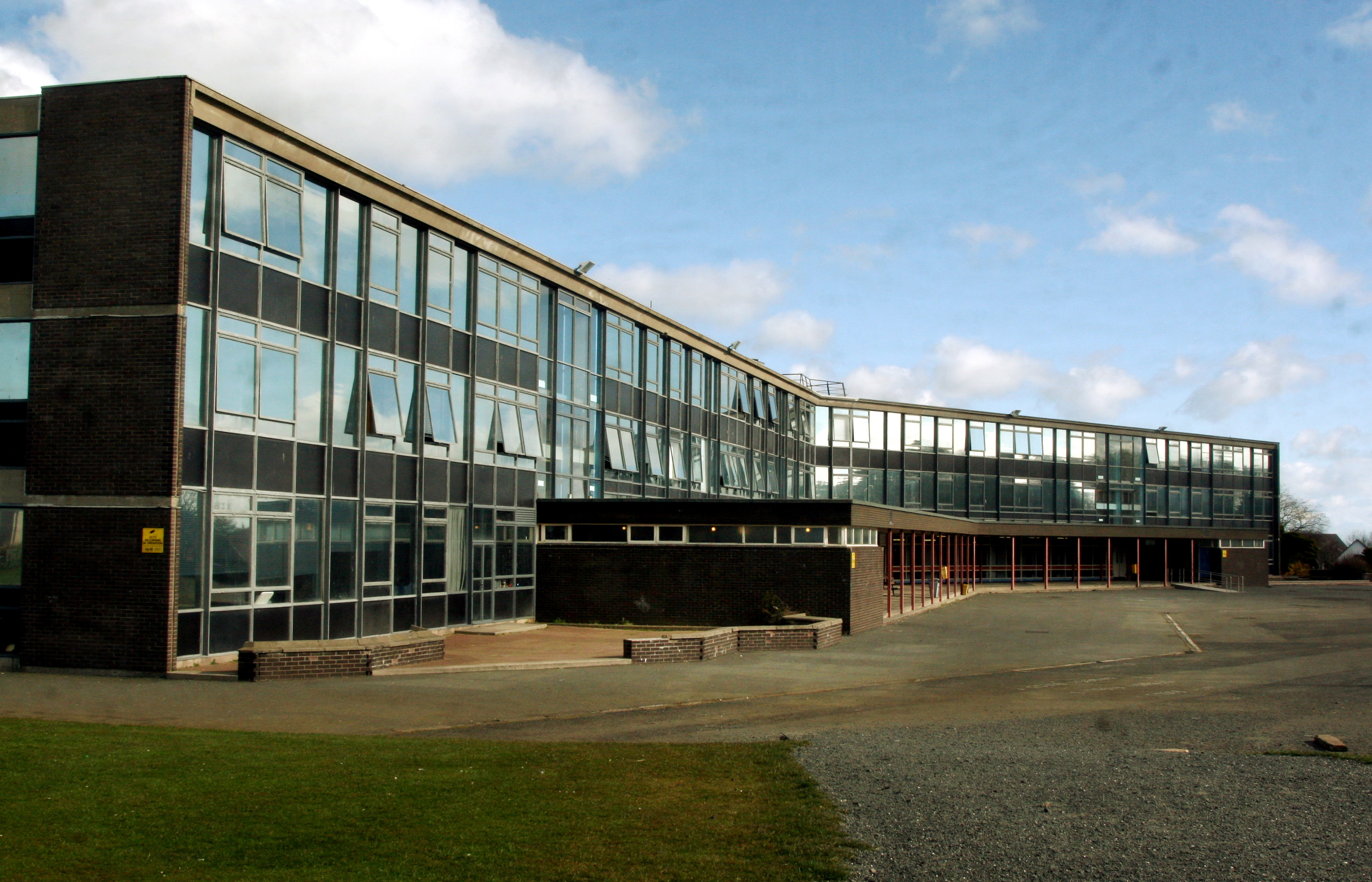 St Andrews Community Council has played a prominent role in the debate over a new Madras College