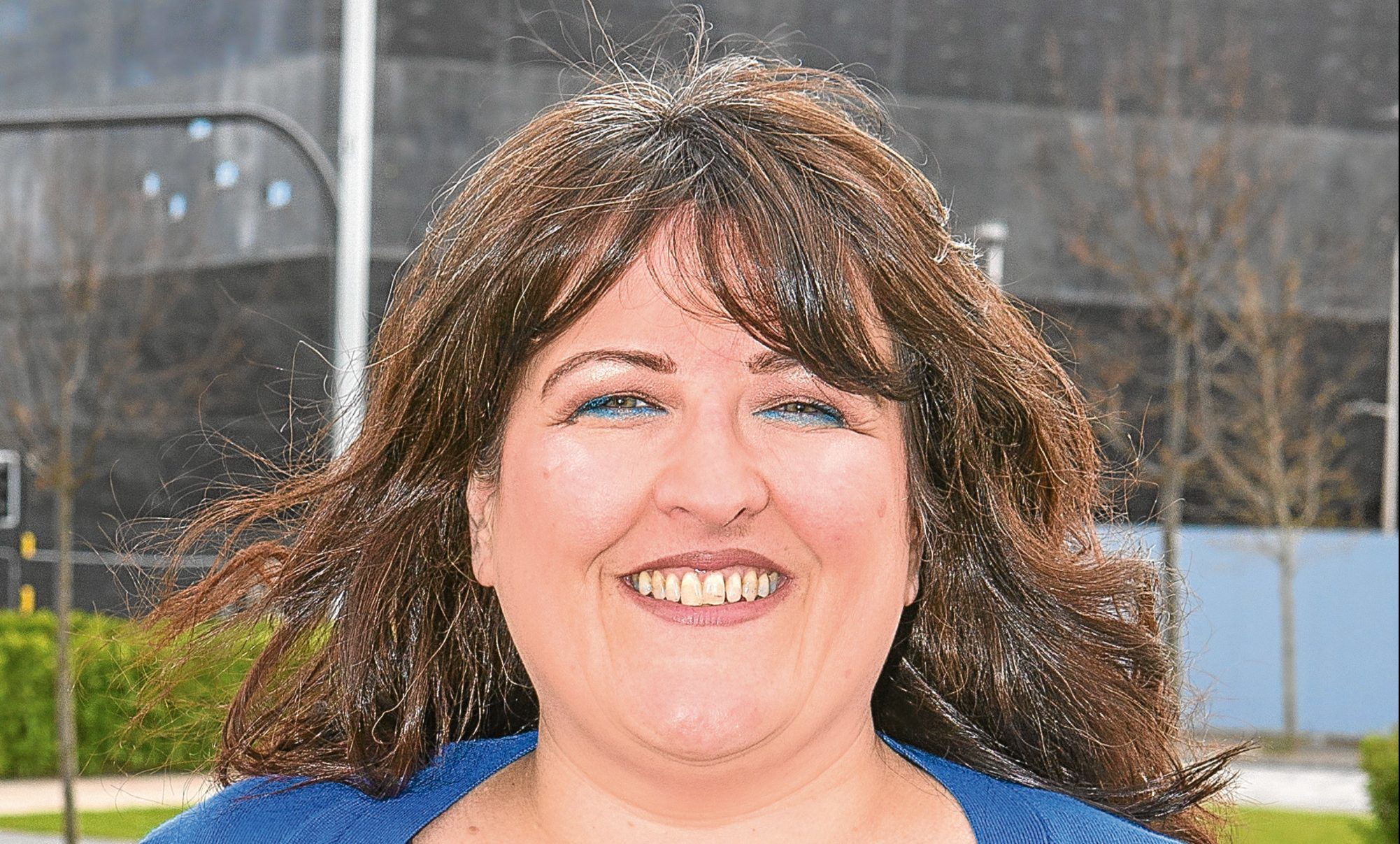 Councillor Lynne Short.
