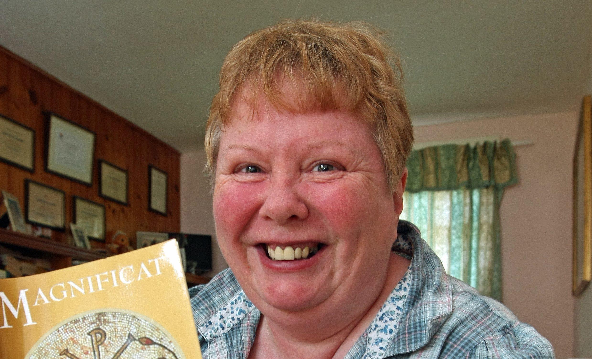 Margaret Malcolm.