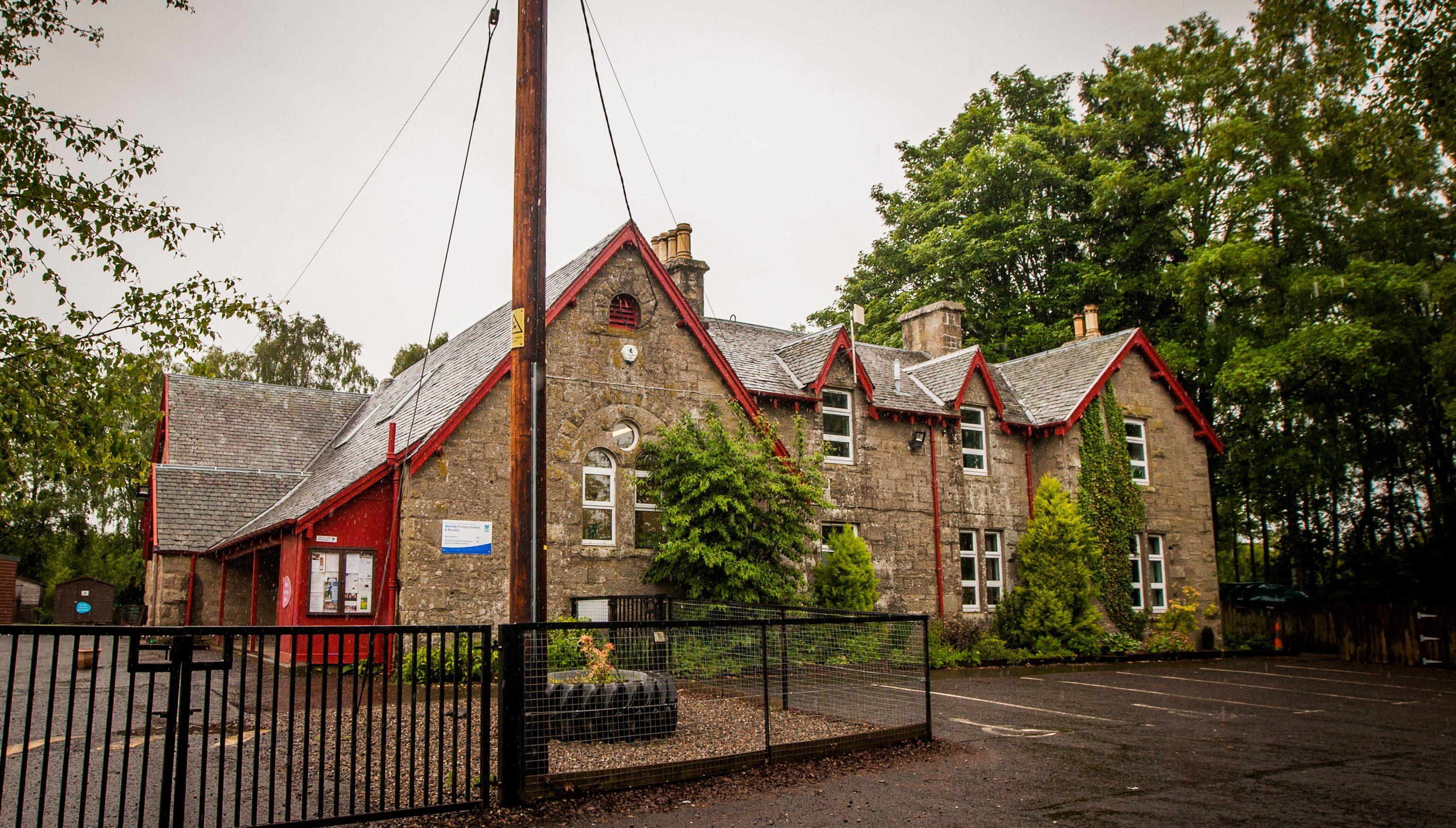 Murthly Primary School
