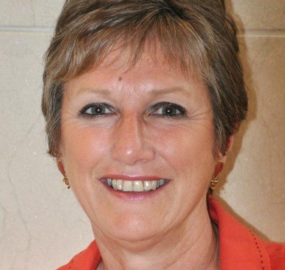 Paramount Care founder Ruth Smyth