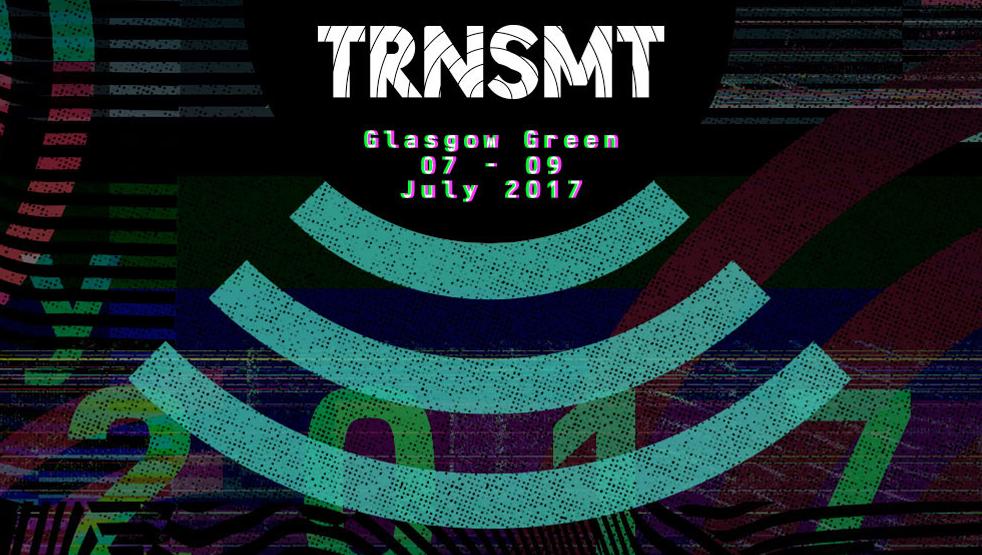 TRNSMT Festival.