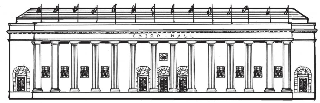 Caird Hall