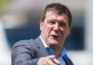 TALKING FOOTBALL PODCAST: Tommy Wright – why he left, what he achieved and who next for St Johnstone