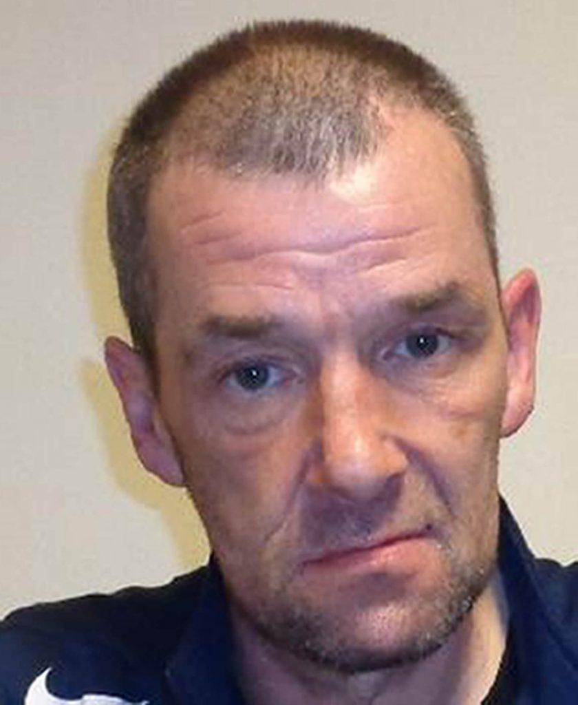 Charles Gordon was convicted of murder last week.