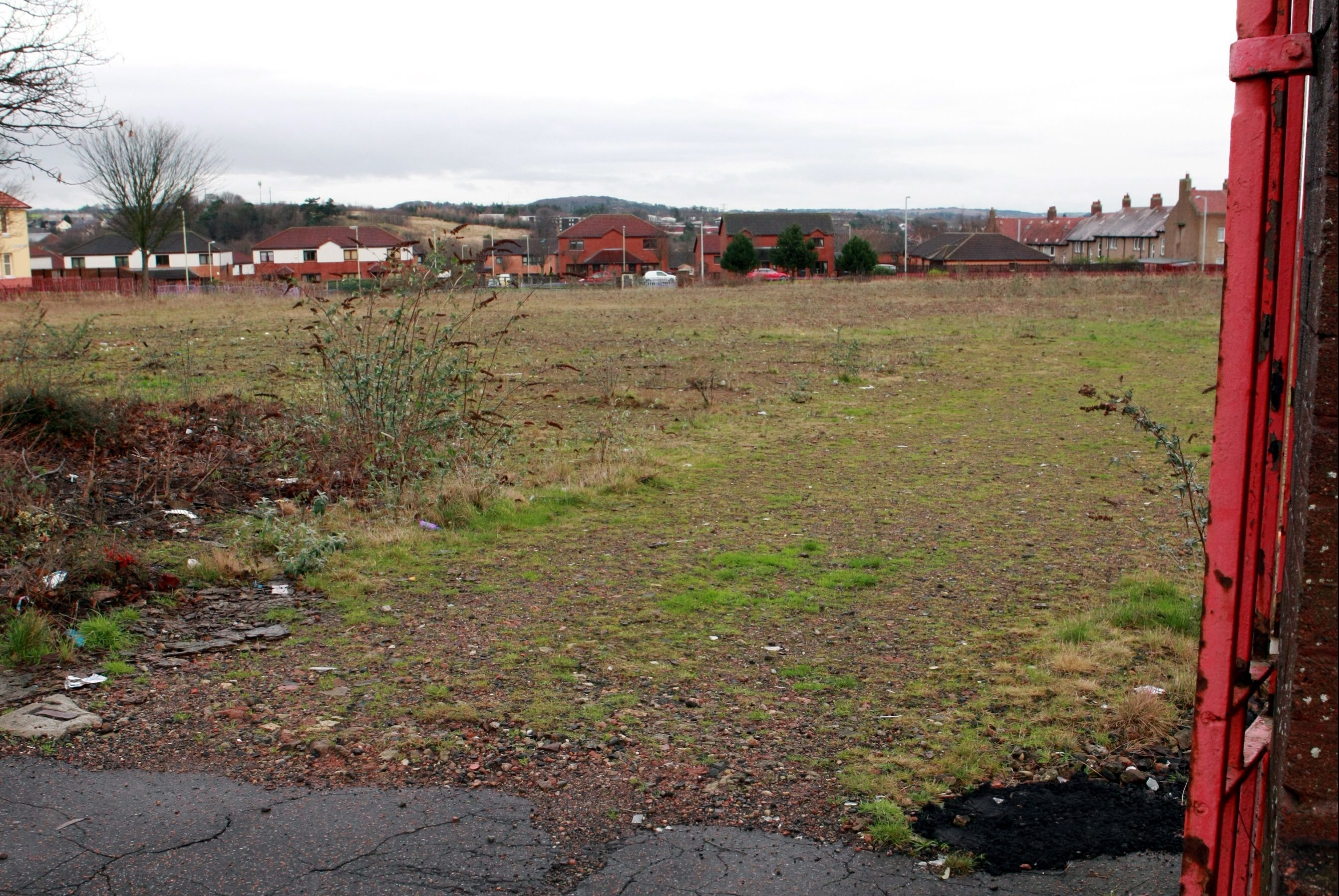 Dundee City Council has backed the project.