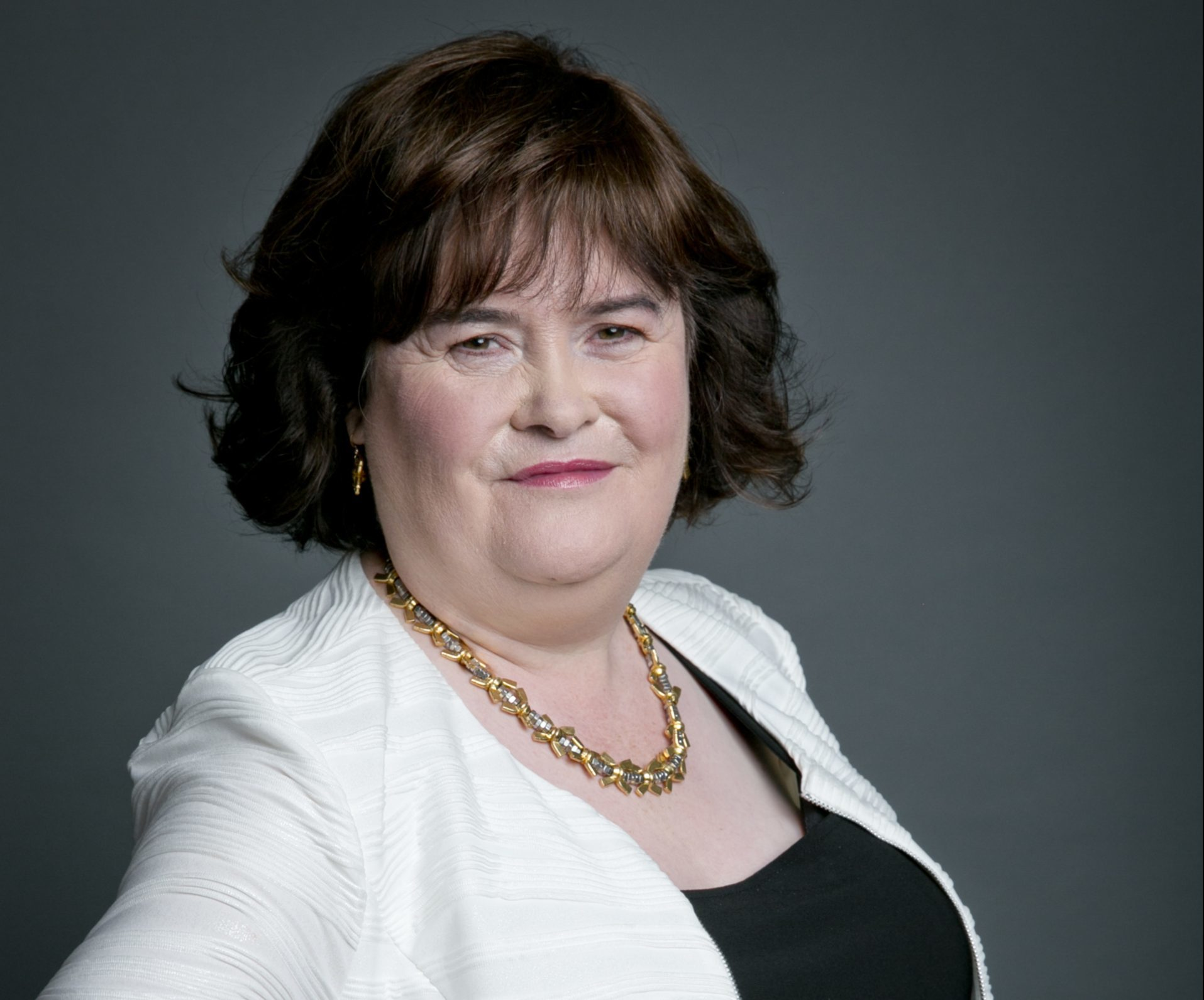 Susan Boyle is headlining Glamis Prom 2017.
