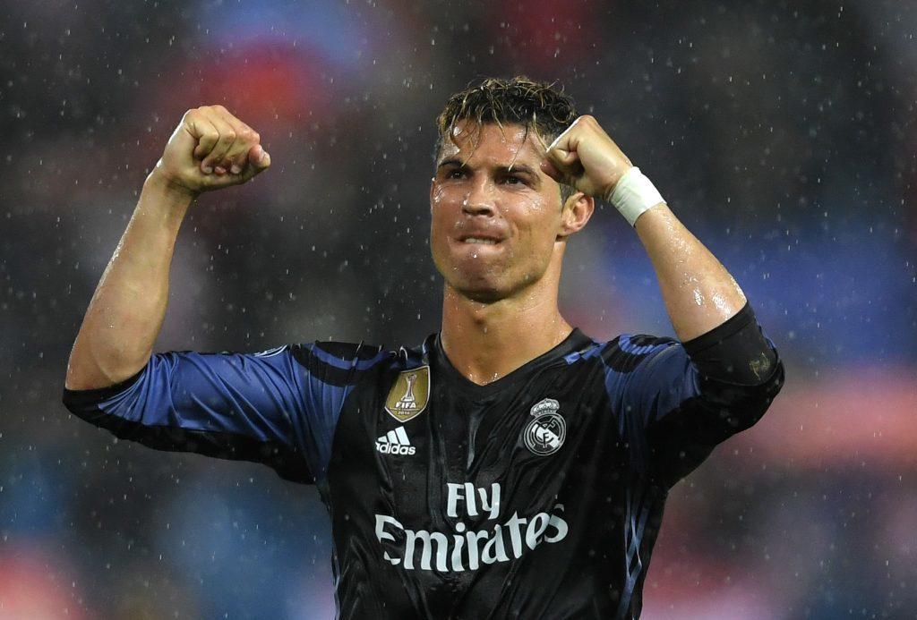There aren't many signings like Cristiano Ronaldo to be made.