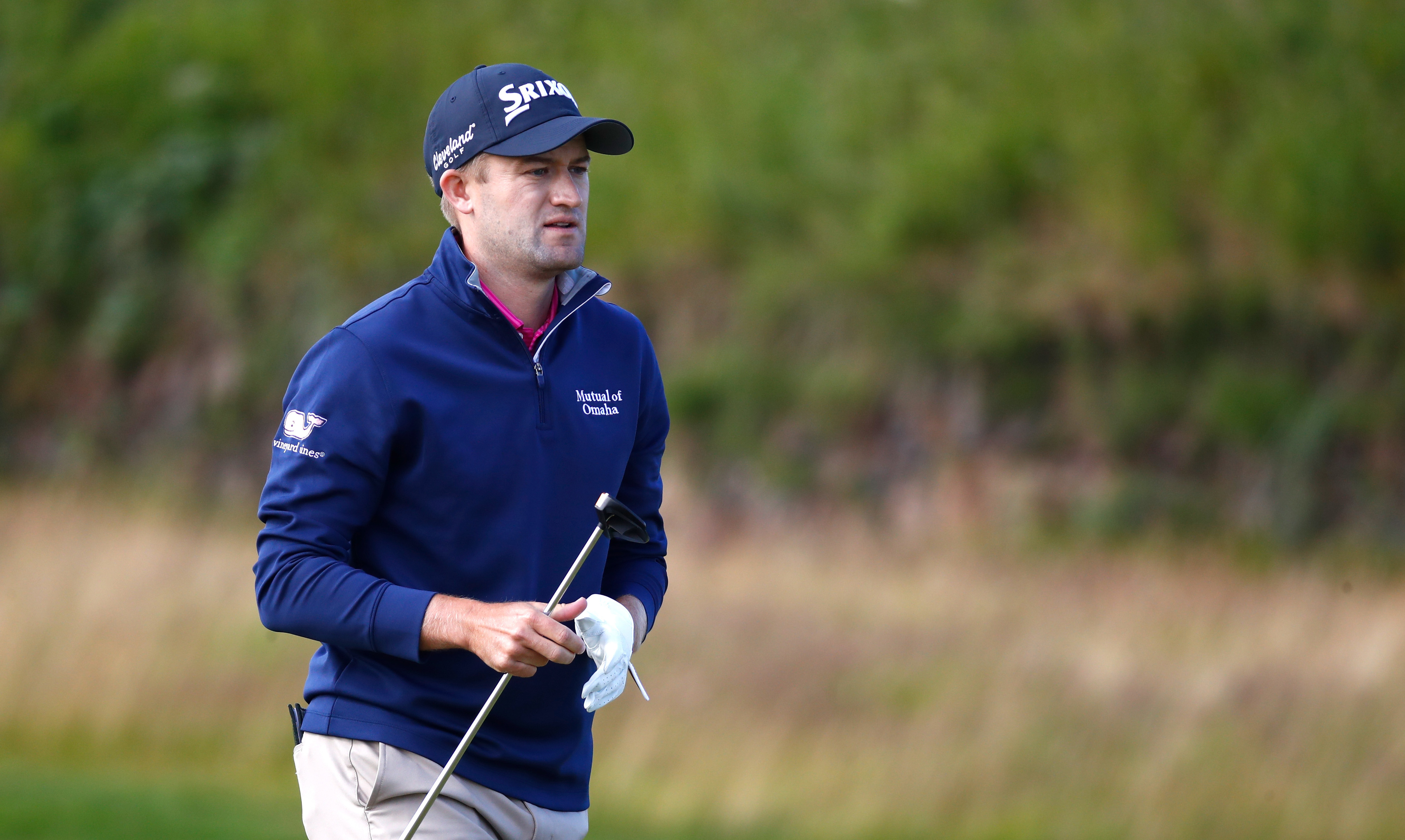 Russell Knox is a good bet for Birkdale, believes his friend Duncan Stewart.