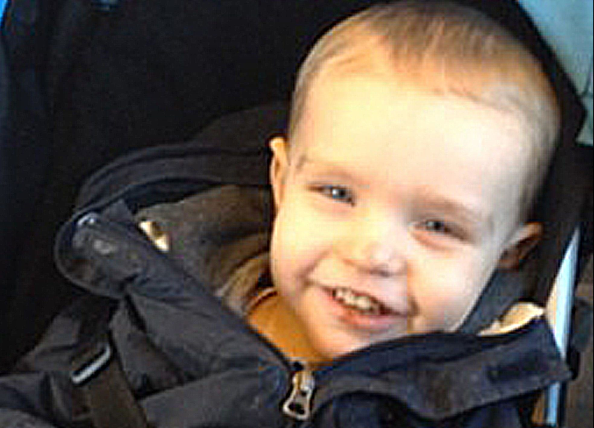 Two-year-old Liam Fee suffered physical and emotional abuse before his death.
