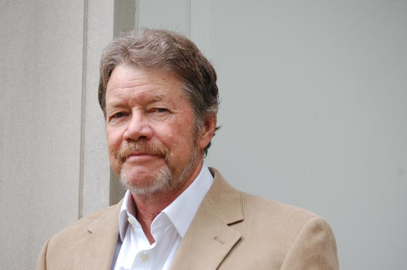Jim Kreutzer, the producer of Tommyss Honour
