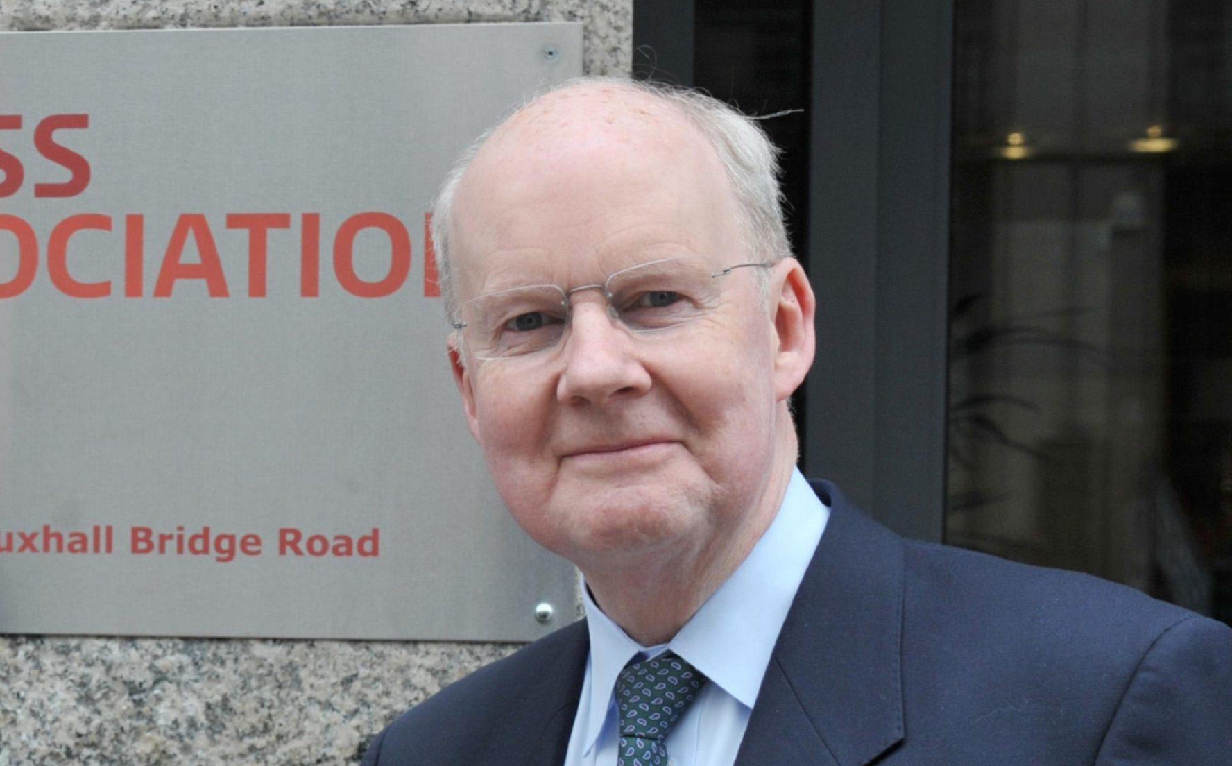 Murdoch MacLennan.