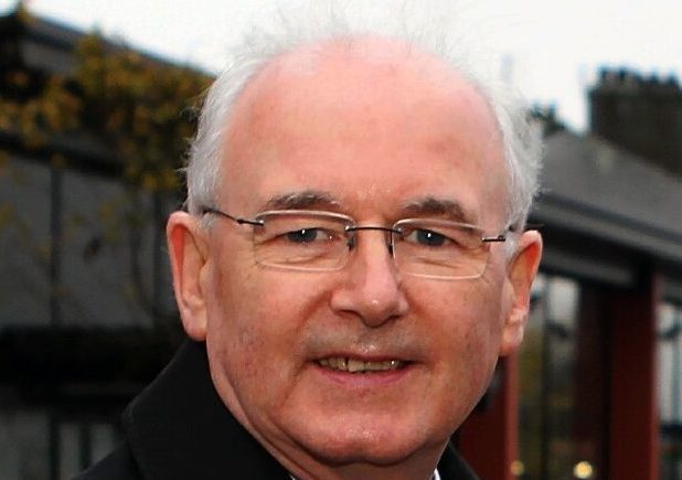 Ron Scrimgeour