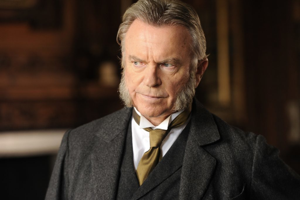 Sam Neill in Tommys Honour