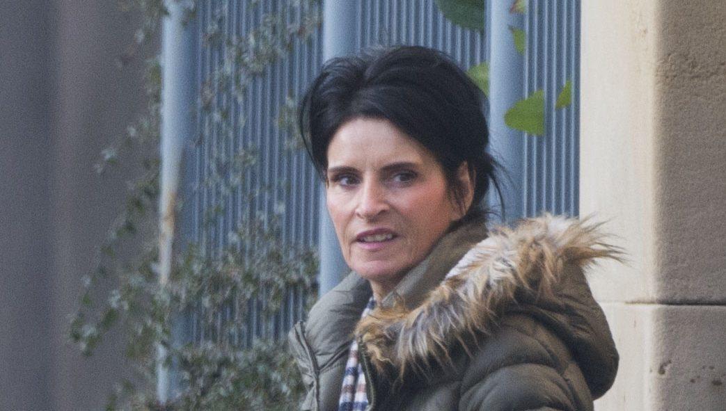 Amanda McCabe.