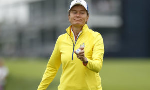 Catriona Matthew and fellow major champion Paul Lawrie will be mentors to the best talent in Scottish Golf.