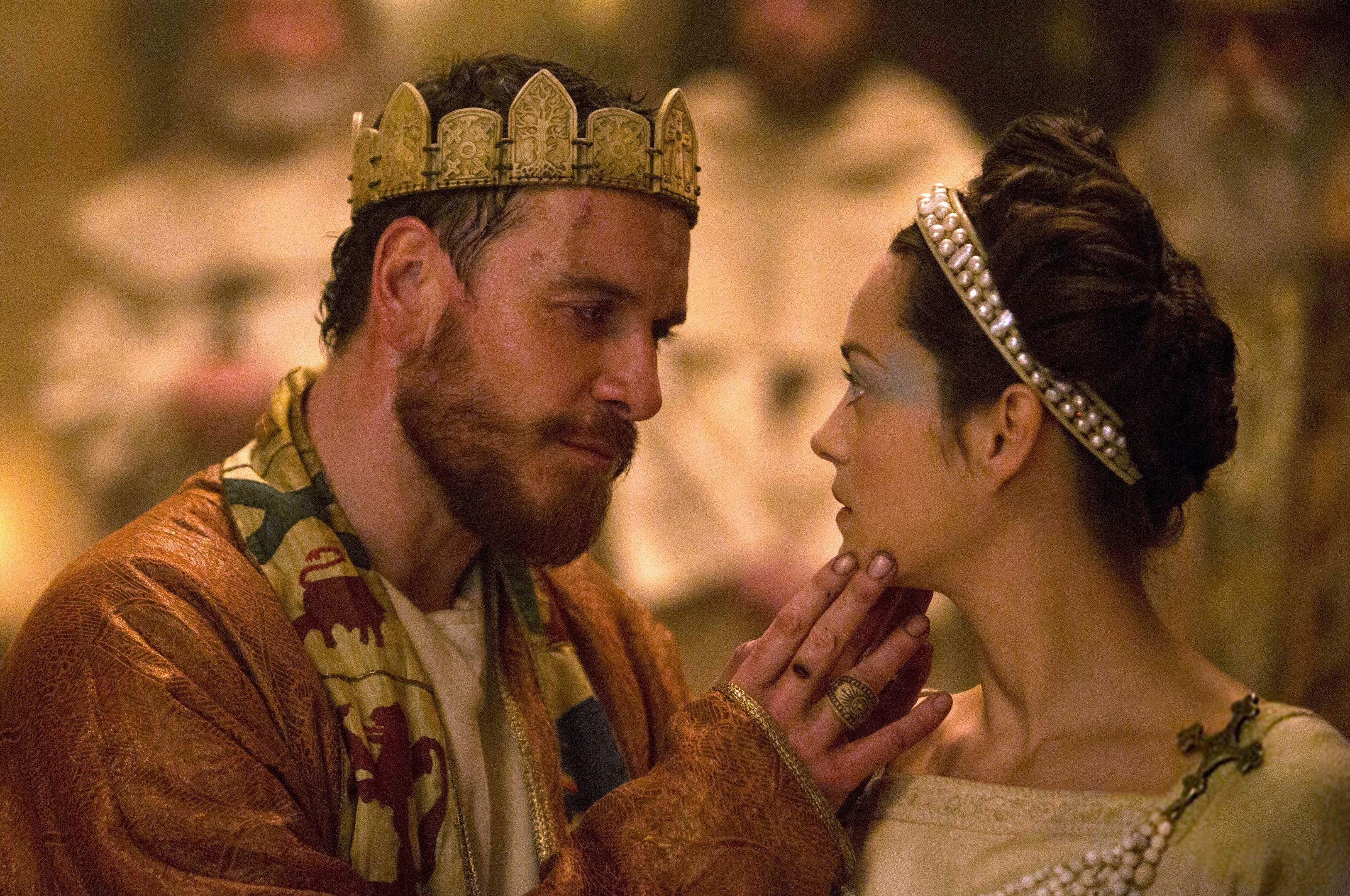 Hollywood A-lister Michael Fassbender starred in the 2015 cinematic adaptation of Macbeth, which has strong links with Perthshire - and increasingly the story has links with China