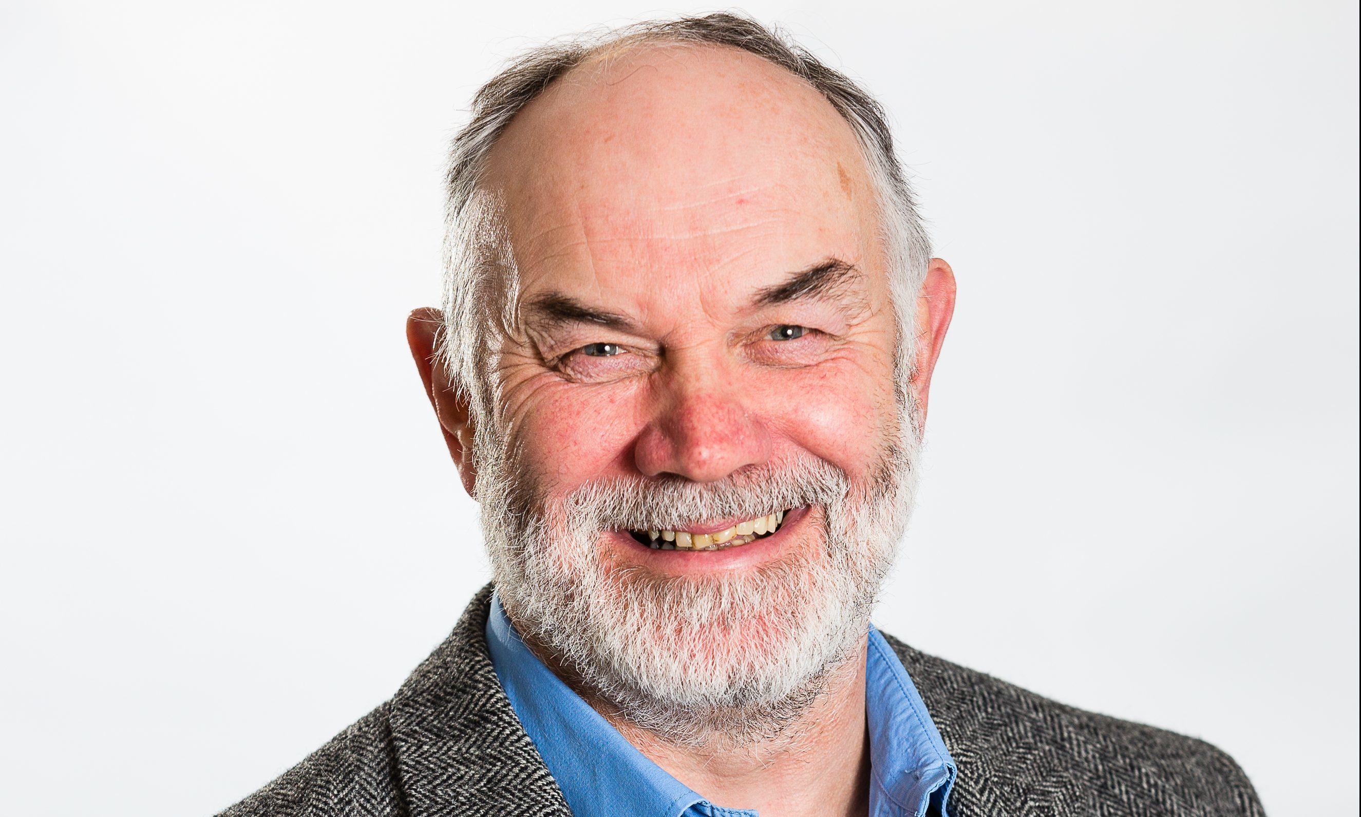 Councillor Murray Lyle