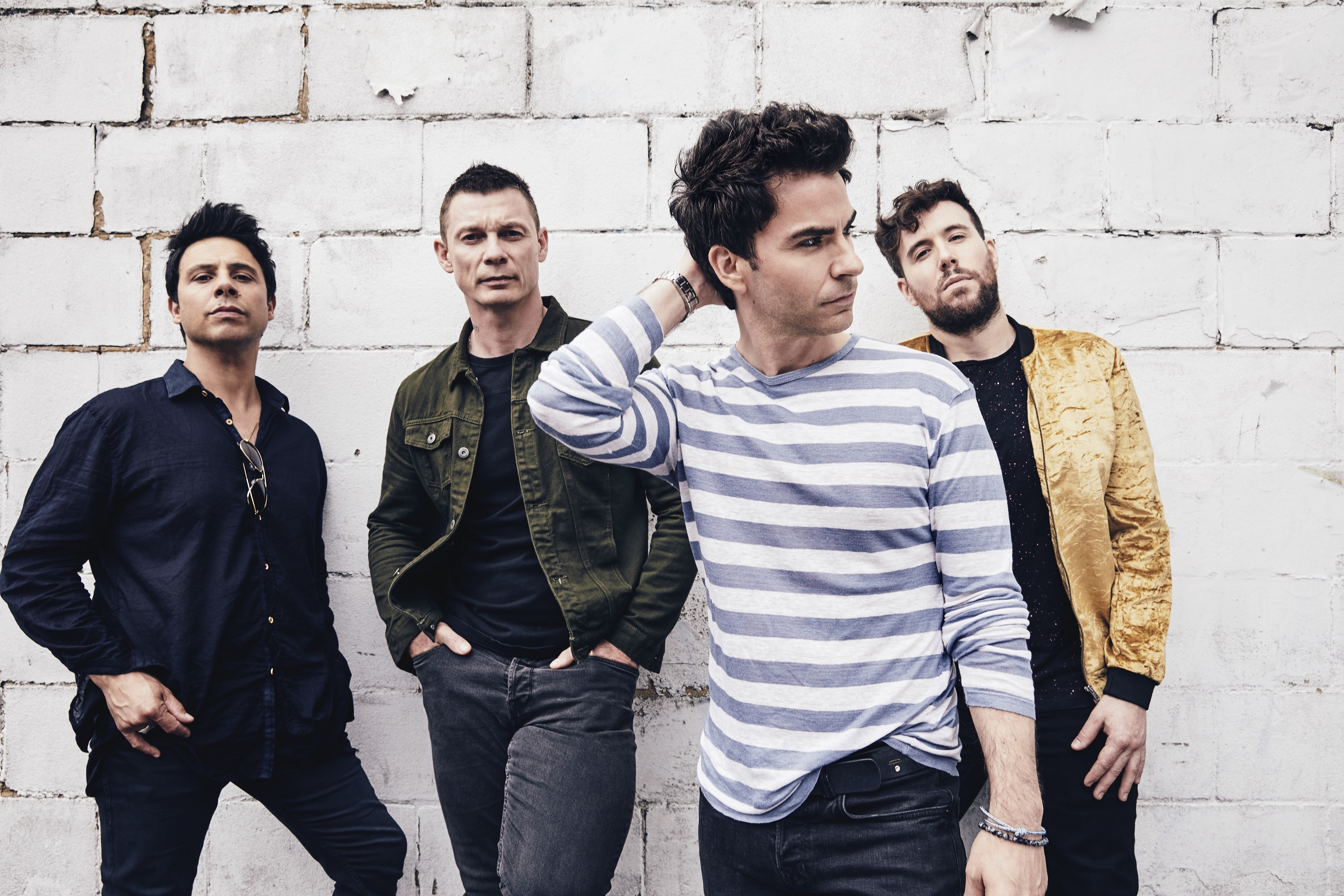 Stereophonics will play Caird Hall on August 22.