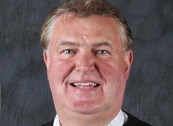 Councillor Colin Davidson