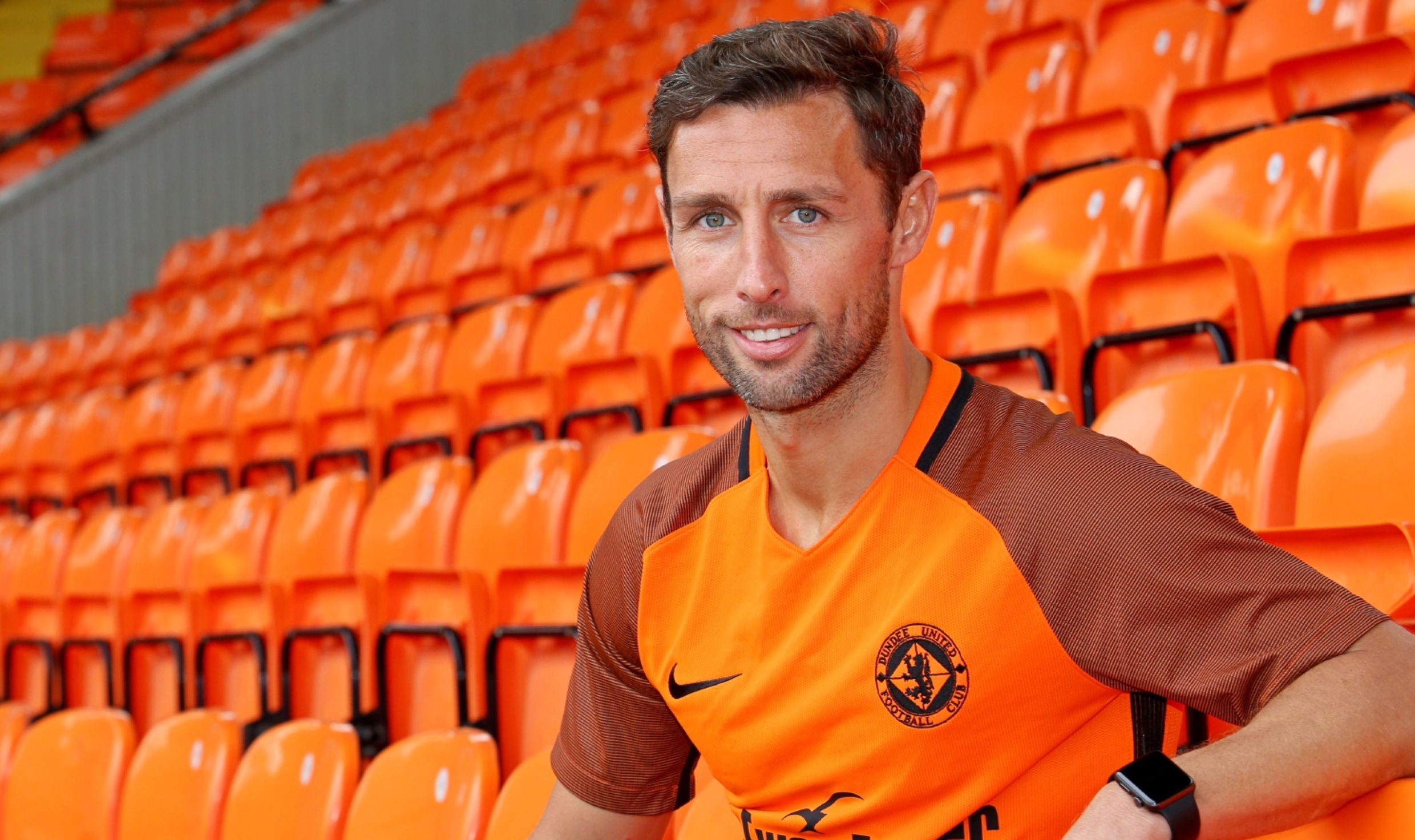 Scott McDonald opened the scoring for United.