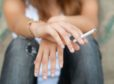 Dundee has the second worst smoking figures for pregnant women in Scotland.