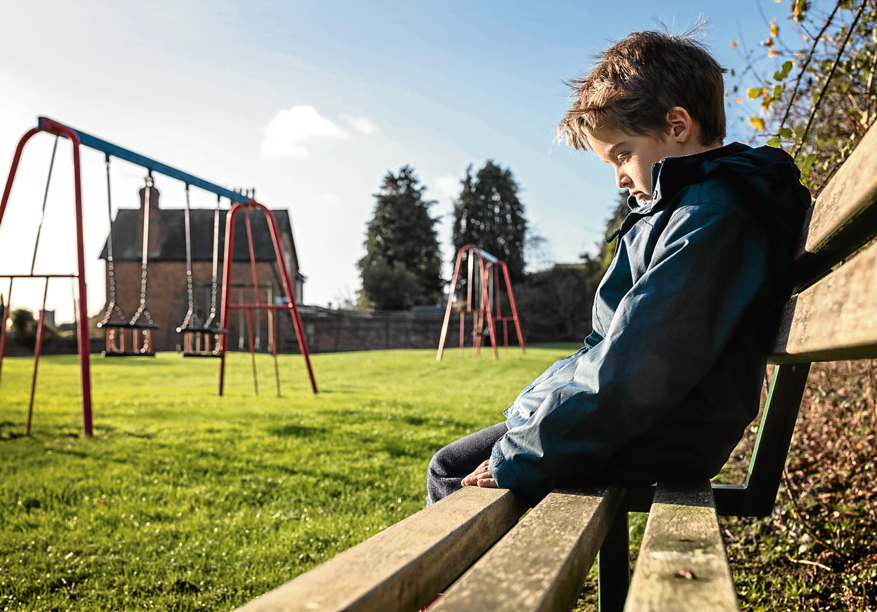 People of all ages can fall victim to loneliness, the Scottish Government draft strategy says.