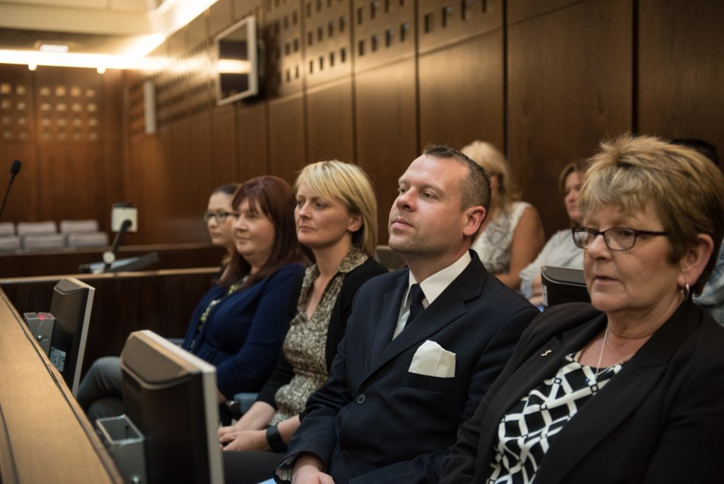 Could mock juries help revolutionise the Scottish legal system,?