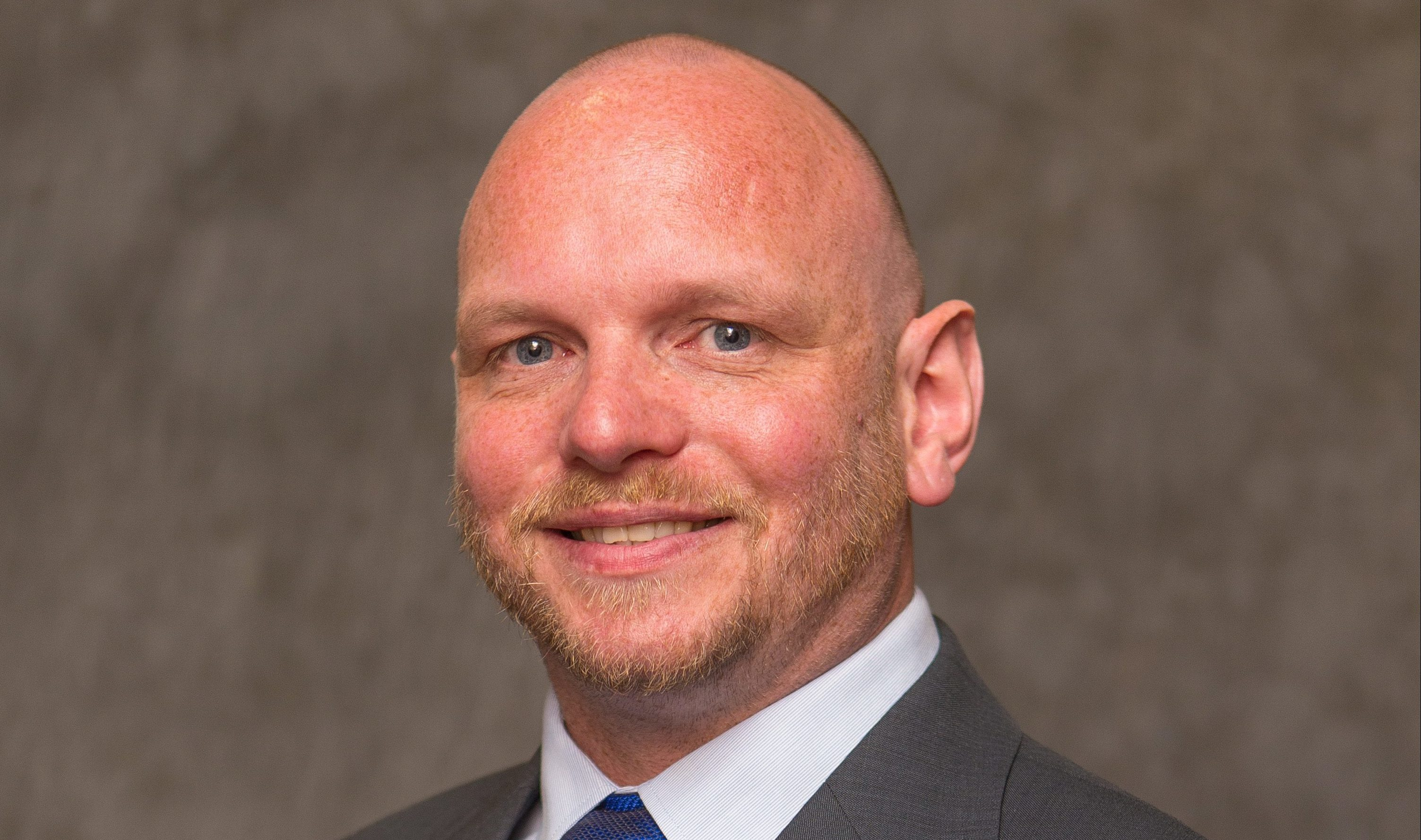 Councillor Darren Watt.