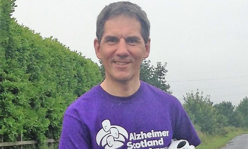 Alan Corsie.