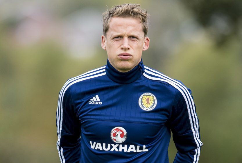 Christophe Berra's arrival helped the Dark Blues