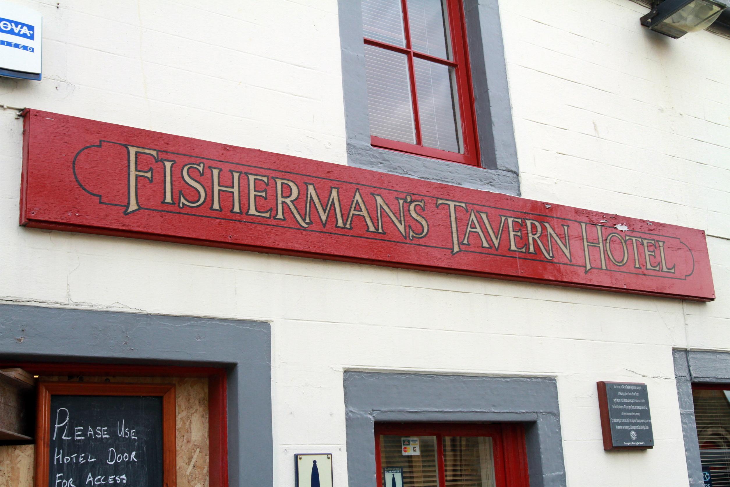 The Fisherman's Tavern