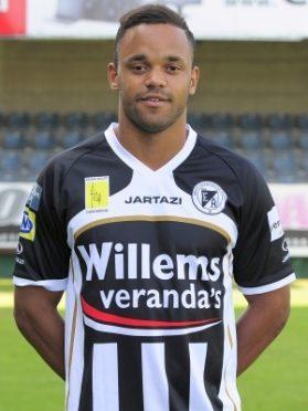Francois Kompany.