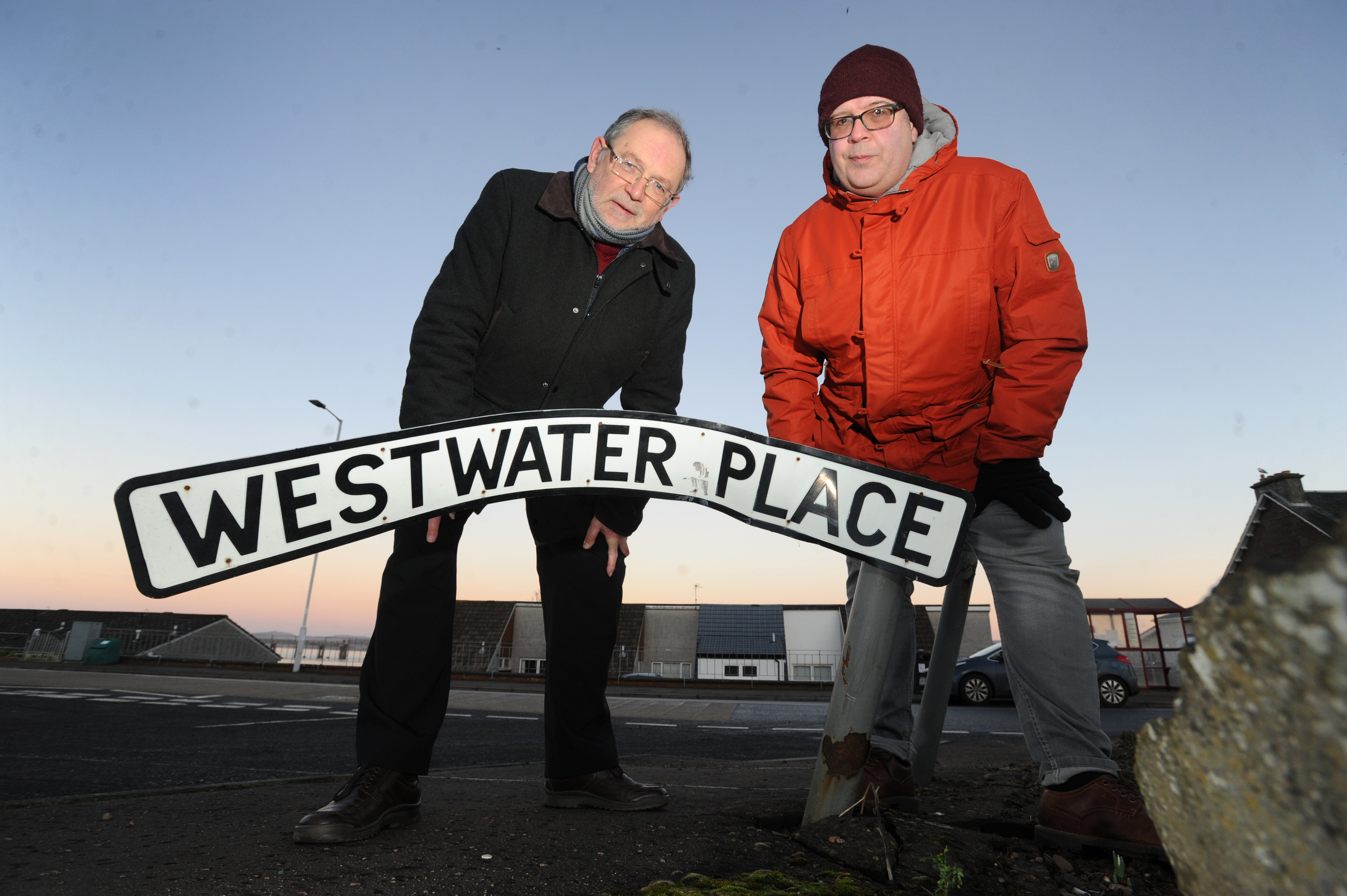 Councillor Tim Brett and Councillor Jonny Tepp have raised question marks over response times.