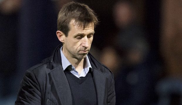 The public has had their say on who should replace the sacked Neil McCann.