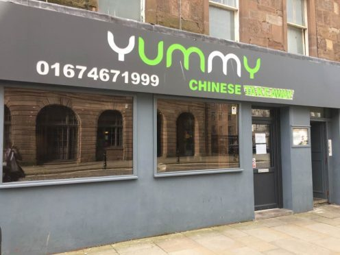Yummy is facing a potential £60,000 fine.