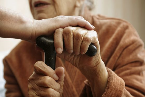 Fife Council favours high level care for the elderly being delivered in residential establishments