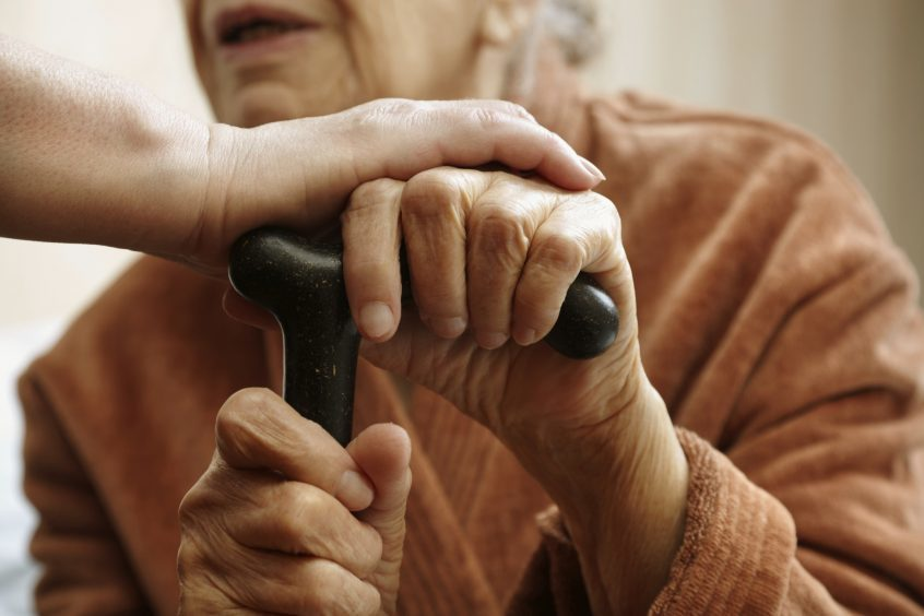 Further care home closures are inevitable, Scottish Care has warned.