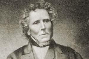 James Bowman Lindsay.