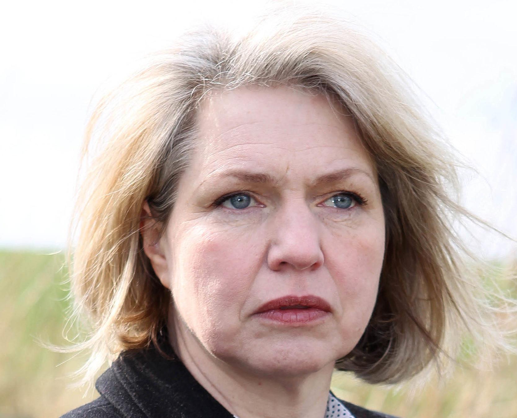 Councillor Linda Holt