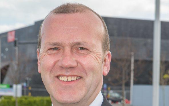 Councillor Mark Flynn