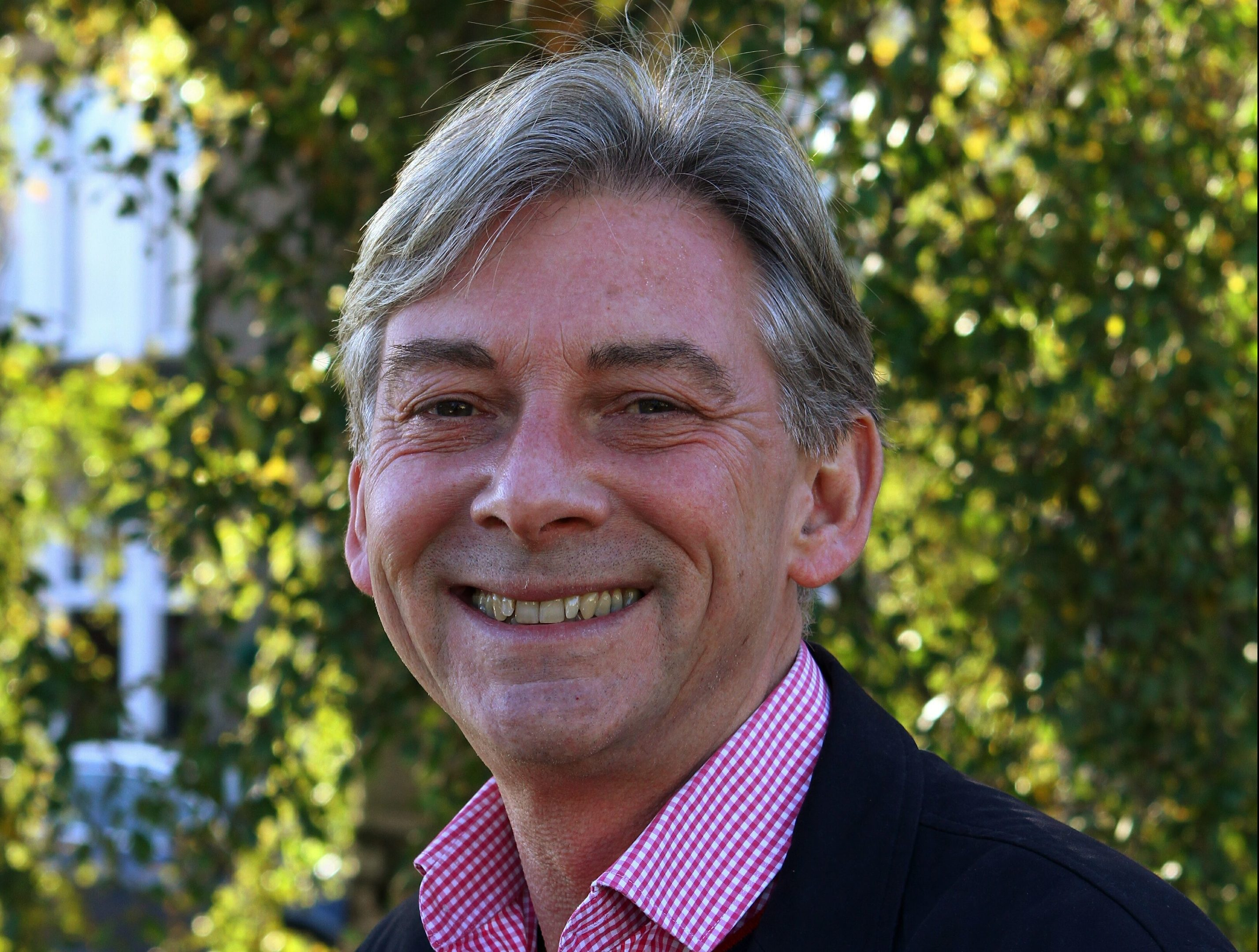 Scottish Labour leader Richard Leonard.