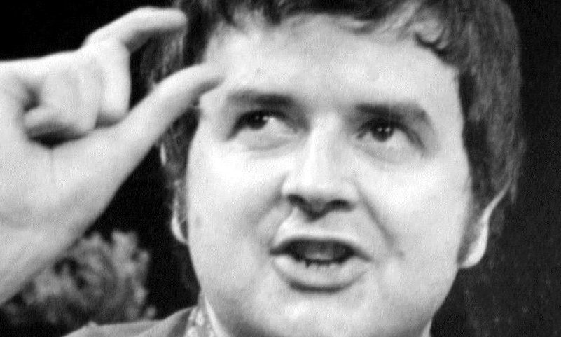 Rodney Bewes has passed away.