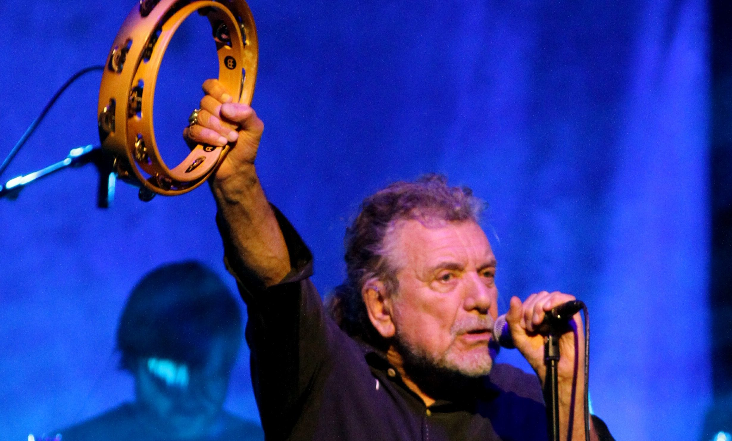 Courier Perth News- Robert Plant at perth concert hall,tuesday 28th november.