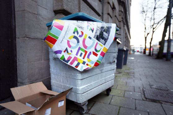 All the work done to create a cpaital of culture should not be binned