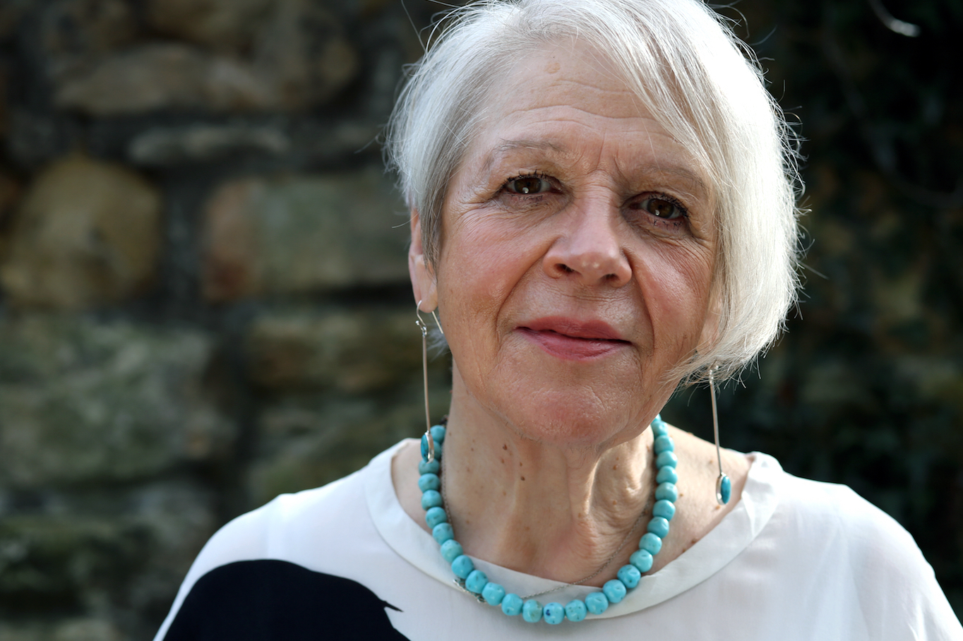 Liz Lochhead will be one of the star names on the line-up.