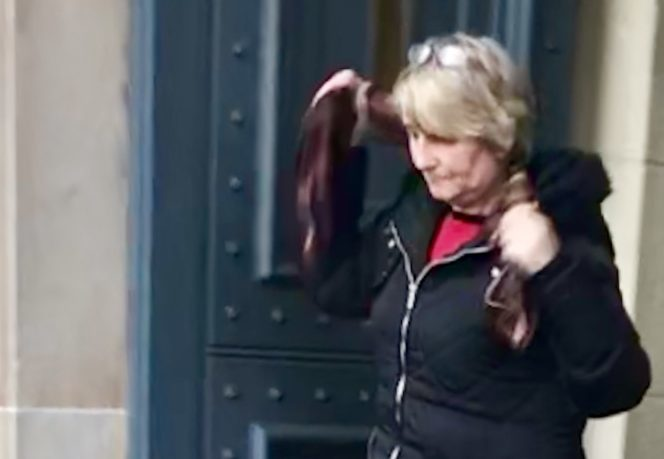 Jacqueline Mulligan avoided jail after defrauding a loan company of £15,000.