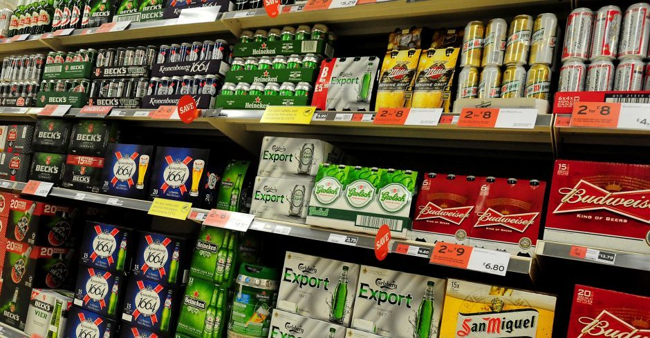A councillor has called for a ban on new off-licences after a major academic study revealed a close link between booze outlets and crime.