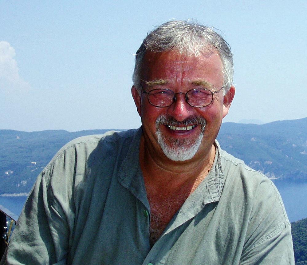 Peter Cassidy.