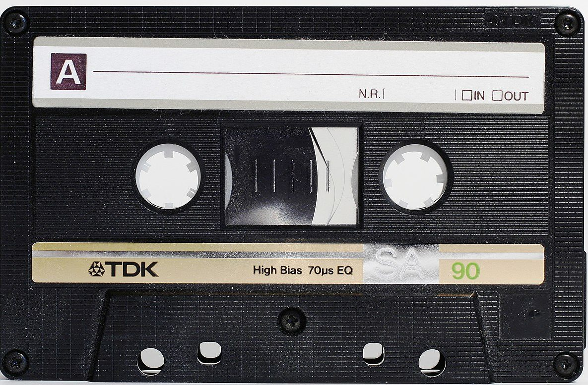The humble cassette tape is back - but is it here to stay?